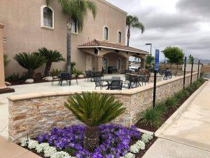 Commercial Landscape Contractor